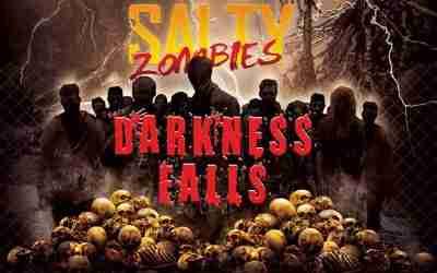 7 Days To Die Darkness Falls Server