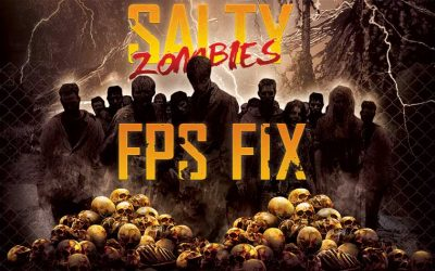 7 Days To Die FPS Fix
