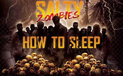 7 Days To Die How To Sleep?