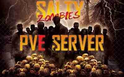 7 days to die PvE server