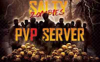 7 Days To Die PvP Server