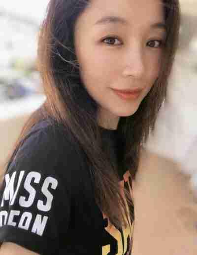 Miss Ocean