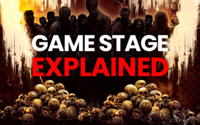 7 Days To Die Game Stage Explained