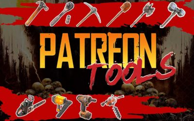 Patreon Tools